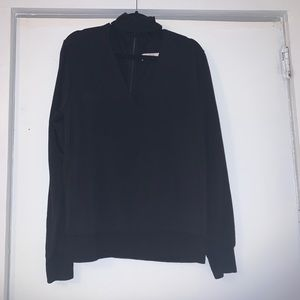 bailey 44 black long sleeve